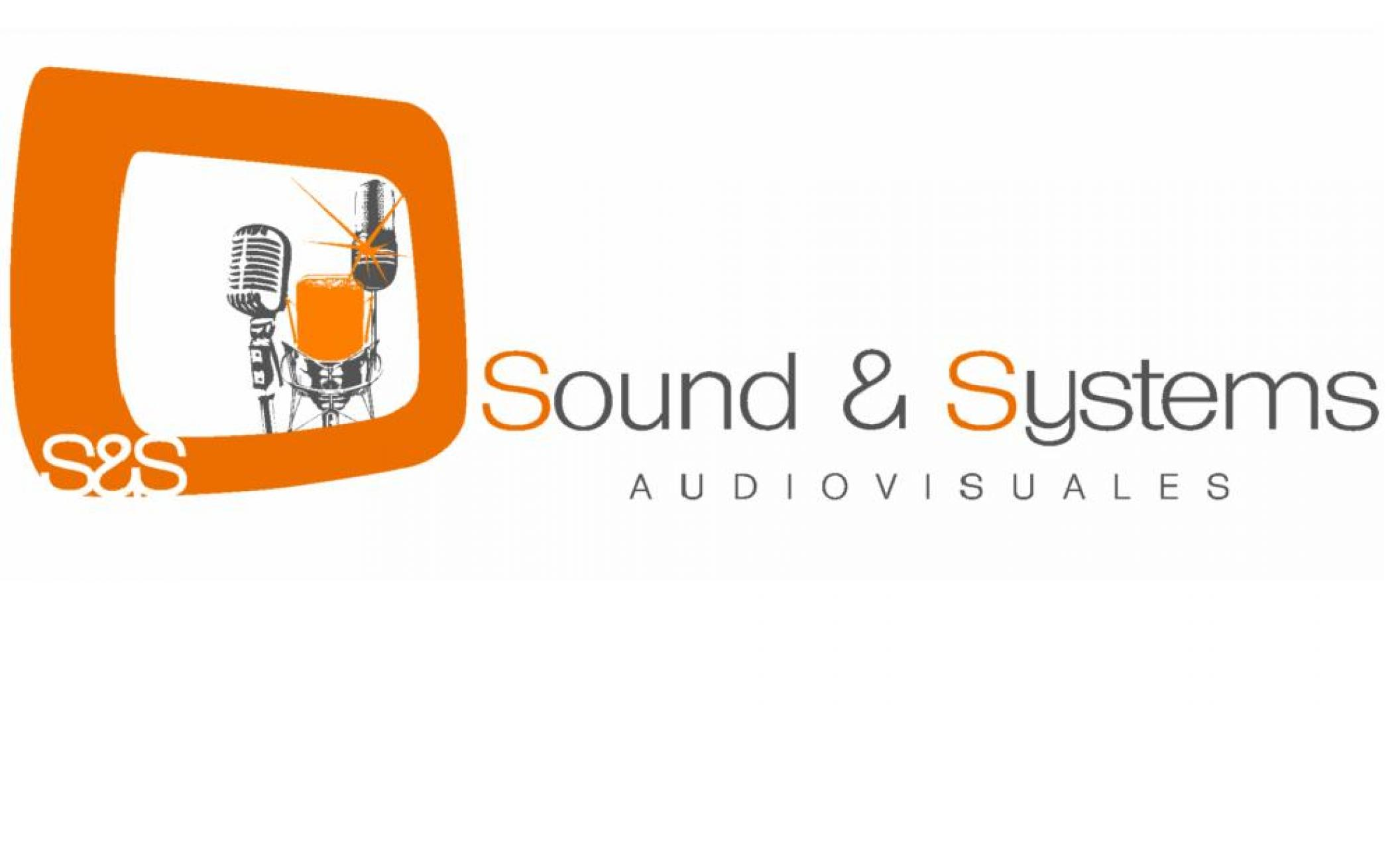 SOUND & SYSTEMS AUDIOVISUALES